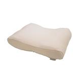 CCM 空間フィットのもちもち足まくら DCH-001 ベージュ│寝具・布団 抱き枕