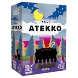 ジェリージェリーゲームズ アテッコ│ゲーム テーブルゲーム