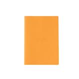 【2019年10月始まり】 ロディア(RHODIA) マンスリーダイアリーウィズカバー ベーシック A5 マンスリー cf117385cvfor オレンジ 月曜始まり