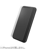【iPhone11Pro】 グラマス(GRAMAS) プロテクションガラス ノーマル GPGOS-IP01NML スーパークリア│携帯・スマホアクセサリー 液晶保護フィルム