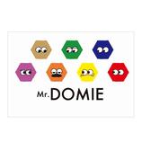Dig-A-Doo ミスタードミー(Mr.DOMIE)│ゲーム ボードゲーム