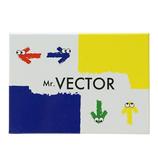 Dig-A-Doo ミスターベクター(Mr.VECTOR)│ゲーム カードゲーム