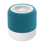 フロントフィールド KiWi Bluetoothスピーカー ターコイズブルー