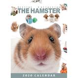 【2020年版・卓上】THE HAMSTER ハムスター 403380