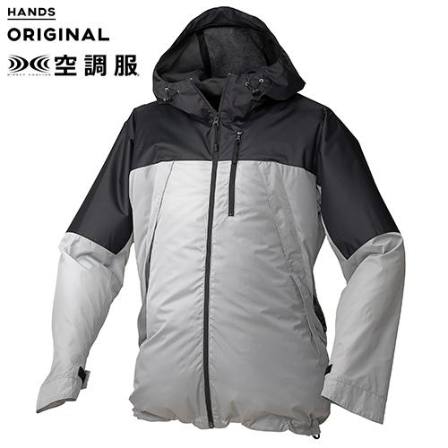 東急ハンズオリジナル 空調服™ スターターキット Lサイズ│アウトドアウェア