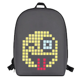 Divoom Pixoo-Backpack 17L ブラック