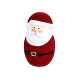 【クリスマス】 レジンサンタスタンド IA37110