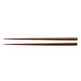 サラサドットコム b2c 江戸の木箸 三角 M 21.5cm