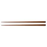 サラサドットコム b2c 江戸の木箸 四角 L 23.5cm