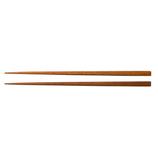 サラサドットコム b2c 江戸の木箸 四角 M 21.5cm