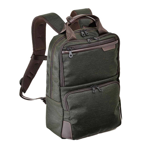 エンドー鞄 ネオプロ ジャスターク リュック 7−140 カーキ
