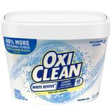 オキシクリーン(OXI CLEAN) オキシクリーン ホワイトリバイブ│洗濯洗剤 洗濯漂白剤・染み抜き剤