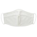 バンクール UVカット ビッグマスク EC−05 オフホワイト
