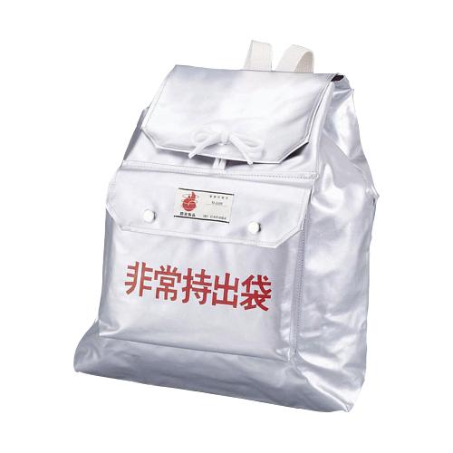 非常用持出袋 リュック型 0370│防災用品 非常持出袋