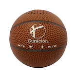 クラシオン(Curacion) BASKETBALL_SPEAKER MA IN-BK03 Bluetoothスピーカー│オーディオ機器