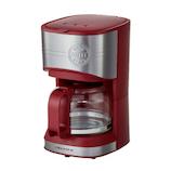 レコルト(recolte) ホームコーヒースタンド RHCS-1 レッド│キッチン家電 コーヒーメーカー
