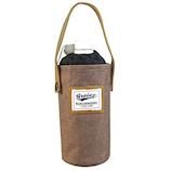 アットファースト(AtFirst) グレイニー ボトルケース AF5958 ブラウン│水筒・魔法瓶 ペットボトルカバー