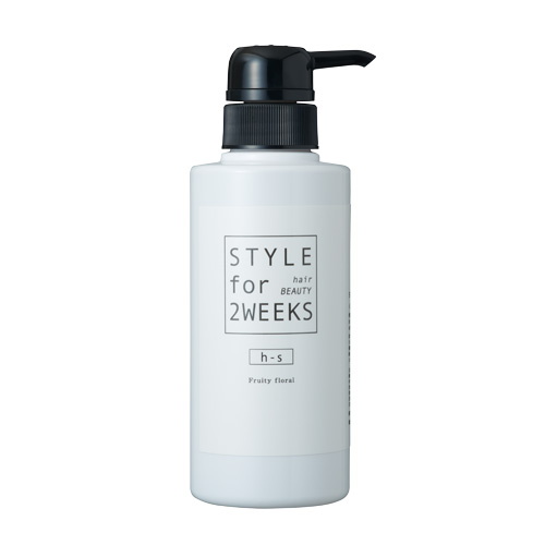 STYLE for 2WEEKS ヘアシャンプー 300ml