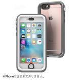 【iPhone6/6s】 catalyst カタリスト 防水iPhoneケース ホワイト