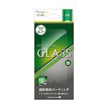 【iPhone8/7/6/6S】Simplism 強化ガラスプロテクター 光沢