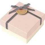LABCLIP(ラボクリップ) グレース ガトーボックス SS W9GG01 ピンク
