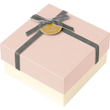 LABCLIP(ラボクリップ) グレース ガトーボックス M W9GG02 ピンク
