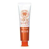 トゥービー・ホワイト 薬用デンタルペースト 100g