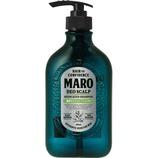 マーロ 薬用デオスカルプシャンプー グリーンミントの香り