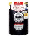 マーロ(MARO) 3Dボリュームアップ シャンプー EX つめかえ用 380mL