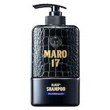 マーロ(MARO)17 ブラックプラスシャンプー 350mL