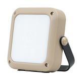 5050WORKSHOP ハイルーメンミニ TR9‐5WS‐4005 サンドベージュ│アウトドアグッズ・小物 ランタン・LEDライト