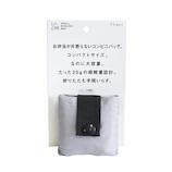 ワイズポート(Y'Sport) 1/365 スモールエコロジーバッグ(SMALL ECOLOGY BAG) ライトグレー