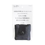 ワイズポート(Y'Sport) 1/365 スモールエコロジーバッグ(SMALL ECOLOGY BAG) ダークグレー