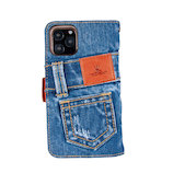 【iPhone11Pro】UK Trident JEANS