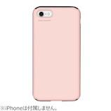 【iPhoneSE(第2世代)/8/7】 ハッシュフィート スライドアクションケース HF-SMISE2-09PK ミスティローズ│携帯・スマホケース iPhoneケース