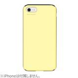【iPhoneSE(第2世代)/8/7】 ハッシュフィート スライドアクションケース HF-SMISE2-09YL レモンイエロー│携帯・スマホケース iPhoneケース