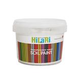 KS AG HiLaRi sss-HLR-002-100 002 アイボリーピュア 100mL│水性塗料 屋内水性塗料