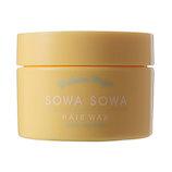 SOWASOWA(ソワソワ) ピュアナチュラル ヘアワックス 30g