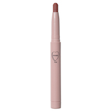 フーミー(WHOMEE) マットリップクレヨン 血色ピンク 1.4g