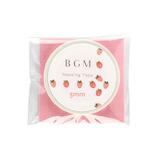 BGM マスキングテープ ライフ 5mm BM−LS028 ピンクいちご