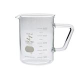 セキヤ ビーカー 取っ手付 500mL 72-800-040│実験用品 ビーカー・フラスコ