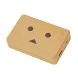 チーロ ダンボー 10050mAh CHE‐096 ミルクチョコ│携帯・スマホアクセサリー モバイルバッテリー・携帯充電器