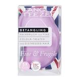 タングルティーザー(TANGLE TEEZER) ザ オリジナル ソフト&ダメージ ベイビーラベンダー│ヘアブラシ・散髪用品 ヘアブラシ