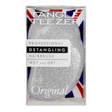 タングルティーザー(TANGLE TEEZER) ザ・オリジナル ノーマル アイリススパークル│ヘアブラシ・散髪用品 ヘアブラシ