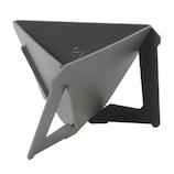ミュニーク(MUNIEQ) Tetra Drip 02P グレー│茶器・コーヒー用品 コーヒードリッパー・フィルター