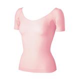 スウェットキャッチャー Tシャツ ピンク