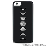 【iPhone6/7/8】 ケースオクロック ウェイリー(WAYLLY) MOON WL67-MN