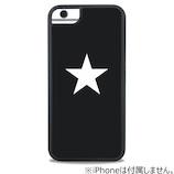 【iPhone6/7/8】 ケースオクロック ウェイリー(WAYLLY) STAR WL67-ST
