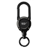 ROOT MAG REEL(マグリール)360 ストラップ ブラック