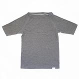 SleepDays(スリープデイズ) リカバリーショートスリーブTシャツ メンズ Lサイズ
